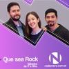 """Logo """"Inconcebibles"""" en """"Que Sea Rock"""""""