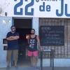 Logo Vecinal de Villa Manuelita sobre los cambios al transporte