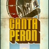 Logo Víctor Hugo y Aliverti sobre Canta Perón y su fiesta - Radio Continental 28/08/2015