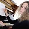 Logo Maria Laura Antonelli entrevistada en Radio Amadeus por su nueva obra sinfónica Infernadero