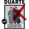 Logo Cata De Elía con Juan Dillon en Radio Con Vos