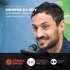 Logo Columna de Amado Boudou con Daniel Tognetti - Somos Radio 530