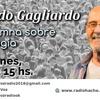 Logo Columna de Sociología realizada por el Licenciado Osvaldo Gagliardo