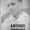 """Logo El poeta ítalo - argentino Antonio Porchia en """"Grandes Autores de la literatura"""" x @UndavMedios."""