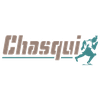 Logo Chasqui. Comercialización electrónica para la Economía Social y Solidaria