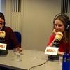 Logo @manuela_velles y Marian Álvarez hablan de @LobosSucios