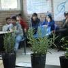 logo TDTR |ECOGRUPO UNGS| Consecuencias de las acciones diarias sobre Medio Ambiente