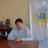 Logo Entrevista telefónica a Hernán Torres Guerrero