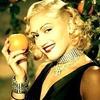 Logo Cumpleaños de Gwen Stefani