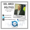 Logo Apertura de  @delarcopolitico  con la conducción de  @DarioDelArco  del 05/12/2019 por   @ConceptoFM
