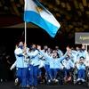 Logo La delegación argentina ya está compitiendo en los Juegos Paralímpicos de Tokio - ACR Deportes 240/8