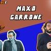 Logo Entrevista a Maxo Garrone