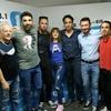 """Logo """"Bravo"""" el Regreso en Peatonal Radio con Diego Moranzoni"""