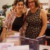 Logo Jordana Eddi en piso con Irene su hija nos cuenta sobre su trabajo y su libro