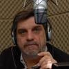 Logo PONIENDO NEGRO SOBRE BLANCO. Primer programa de la sexta temporada. Conduce: Emiliano Villazón. 96.7
