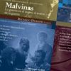 Logo Malvinas y Soberanía Nacional - Gabi Nacht con Ricardo Dubatti