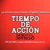 Logo Poema  de Pedro Román (Famaillá) - voz Pepita Cisterna - Tiempo de Acción