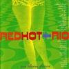 Logo [AMULETO SUBVERSIVO]  Red Hot + Rio por Pablo Ramos