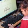 Logo En la escuela pasan cosas. Educación en La Patria de las Moscas (23/5)