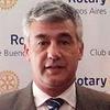 Logo Entrevista a Pablo Senestrari de la Cámara Comercial e Industrial de Tigre.- en Edición Calificada