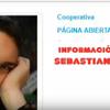 """Logo Deportes con Sebastian """"Chapa"""" Rodríguez"""