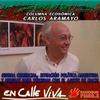 Logo Carlos Aramayo: Guerra comercial, situación política argentina y medidas para enfrentar el ajuste