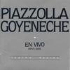 Logo [AMULETO] Piazzolla y Goyeneche - En vivo (Mayo 1982) Teatro Regina
