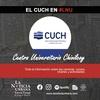 Logo #Cuch en #LNURadio: Lucía Cacciuto Coordinadora de la LICENCIATURA DE NUTRICIÓN UNTREF