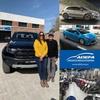 Logo Mejores precios Volkswagen; Nuevo Toyota Prius; Nueva Ford Ranger Raptor; Ahora 12 y 18 para motos