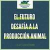 Logo Se viene el 44° Congreso Argentino de Producción Animal