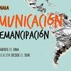 Logo 2° Jornadas de Comunicación y Emancipación CCC FSOC-UBA / Ianina Lois