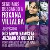 Logo ¿Dónde está Roxana Villalba?