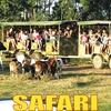 Logo El #Supermovil anduvo también de #Safari x #MundoMarino