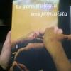 """Logo Nos visita en el piso Paula Danel, autora del libro """"La gerontología será feminista"""""""