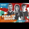 Logo Feria de Besos