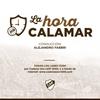 Logo La Hora Calamar - 16/04/2018