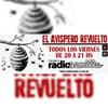 Logo El Avispero Revuelto - Programa 3