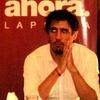 """Logo Entrevista a Gonzalo Sarasqueta, referente de """"Ahora La Plata"""""""