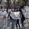 Logo Trabajadores/as de salud suman al reclamo salarial, el reclamo por las condiciones laborales
