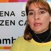 Logo Lorena Matzen, de Cambiemos, sobre el caso Maldonado
