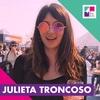 Logo #FAN ¡En este último programa 2019, recibimos a Juli Troncoso y tuvimos varios saludos amigos!