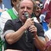 Logo Miguel Diaz, Secretario General de UDOCBA, en Radio El Mundo