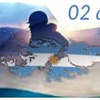 Logo 2 De Abril. Dia De Veteranos y Caídos en Malvinas. Reseña Joaquin Molina
