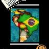 Logo Cineclub con 7 veces mas grande que la vida, Roberto Salvarezza y Conicet mas Dr. Julio Gambina