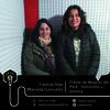 Logo Yamila Diaz y Marcela Gonzalez | Frente de Mujeres del PSOL, feminismo y política.