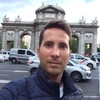 Logo Aumento en combustibles. Cristian Bergmann, consultor de empresas del sector energético.