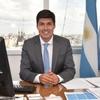 """Logo Gonzalo Quilodrán: """"Estamos trabajando e invirtiendo para garantizar conectividad"""""""