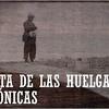 Logo MARIO NOVACK Y LA CANTATA DE LAS HUELGAS PATAGÓNICAS