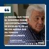 Logo Alberto Samid - Quién Dijo Que Es Tarde - Radio 10