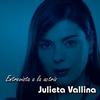 Logo 15/11 Entrevista a la actriz Julieta Vallina